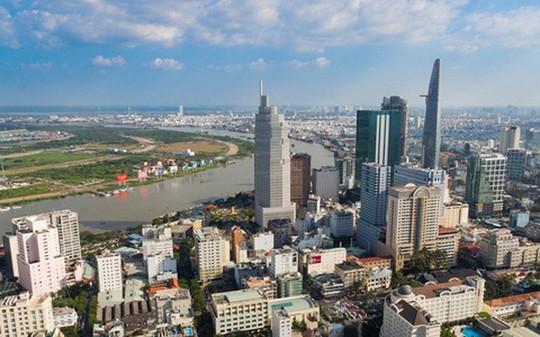 Bất động sản cao cấp tại Việt Nam: Thời điểm đầu tư đã tới? - Ảnh 1.