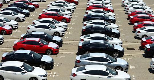 Giảm giá ô tô – kỳ vọng mới trong năm mới - Ảnh 2.