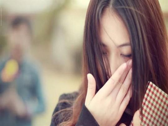 Chồng đưa đơn ly hôn khi vợ tự ý về ngoại ăn tết - Ảnh 1.
