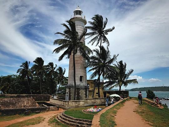 10 ngày không thể nào quên Sri Lanka - Ảnh 10.
