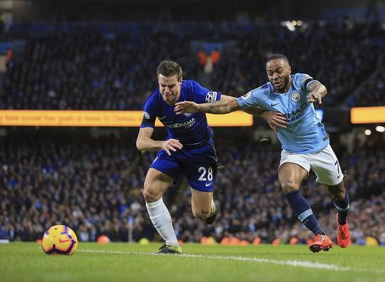 Man City tung hoành ở Etihad, tan tác Chelsea - Ảnh 7.