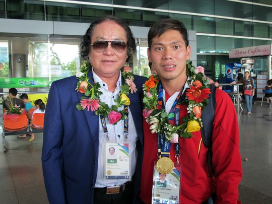 Michael Phelp Võ Thanh Tùng và bộ sưu tập siêu huy chương - Ảnh 6.