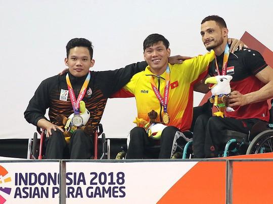 Michael Phelp Võ Thanh Tùng và bộ sưu tập siêu huy chương - Ảnh 7.
