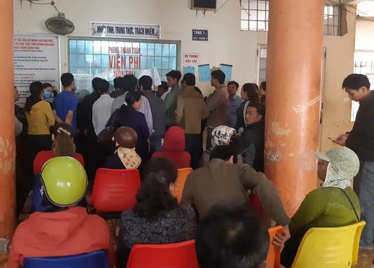 Hàng trăm bộ đội tham gia di dời Bệnh viện vùng Tây Nguyên - Ảnh 8.
