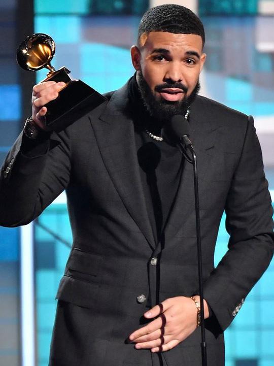 Toàn cảnh Lễ trao giải Grammy lần thứ 61-2019 - Ảnh 11.