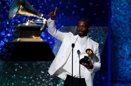Toàn cảnh Lễ trao giải Grammy lần thứ 61-2019 - Ảnh 5.