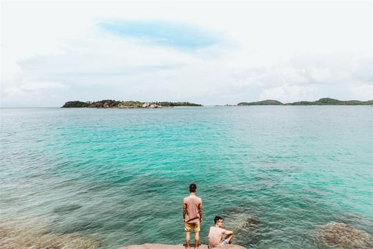 JW Marriott Phu Quoc Emerald Bay tung ưu đãi hấp dẫn chưa từng có dịp Tết 2019 - Ảnh 1.