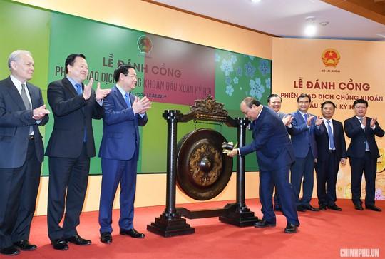 Làm hết sức để hai tiếng Việt Nam vang lên trong sự kiện thượng đỉnh Mỹ-Triều - Ảnh 2.