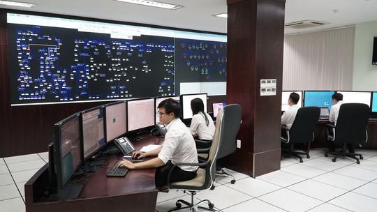 EVNSPC đã cung cấp điện an toàn, ổn định trong kỳ nghỉ Tết Nguyên đán 2019 - Ảnh 1.