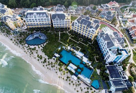 JW Marriott Phu Quoc Emerald Bay tung ưu đãi hấp dẫn chưa từng có dịp Tết 2019 - Ảnh 3.