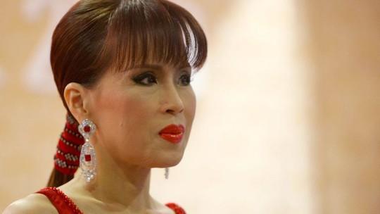Công chúa Thái Lan bị cấm cửa tranh cử thủ tướng - Ảnh 1.