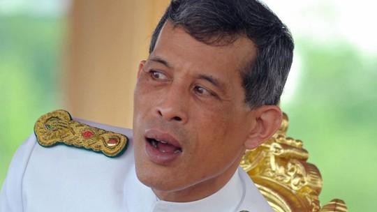 Công chúa Thái Lan bị cấm cửa tranh cử thủ tướng - Ảnh 2.