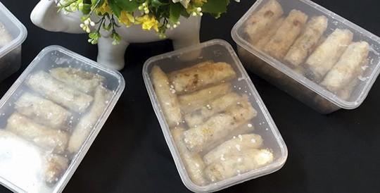 'Hô biến' đồ ăn thừa ngày Tết thành món ngon hấp dẫn - Ảnh 2.