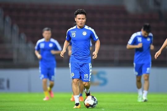 Hà Nội đấu Bangkok United: Chờ Quang Hải đấu tuyển Thái thu nhỏ - Ảnh 3.