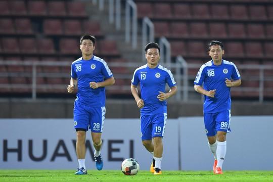 Hà Nội đấu Bangkok United: Chờ Quang Hải đấu tuyển Thái thu nhỏ - Ảnh 2.