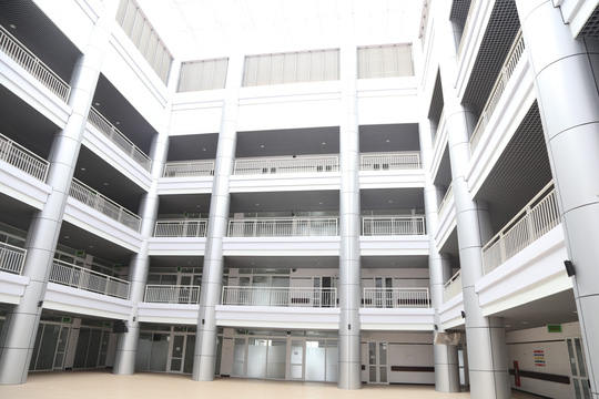 Hàng trăm bộ đội tham gia di dời Bệnh viện vùng Tây Nguyên - Ảnh 9.