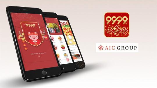 App miễn phí 9999 Tết: Một ứng dụng triệu niềm vui - Ảnh 3.