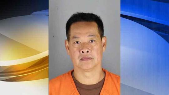 Mỹ: Giết vợ bằng dây sạc, người đàn ông gốc Việt lãnh 21 năm tù  - Ảnh 1.