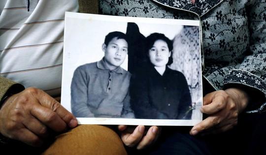 Tình yêu tan chảy mọi rào cản của chàng trai Việt và cô gái Triều Tiên - Ảnh 1.