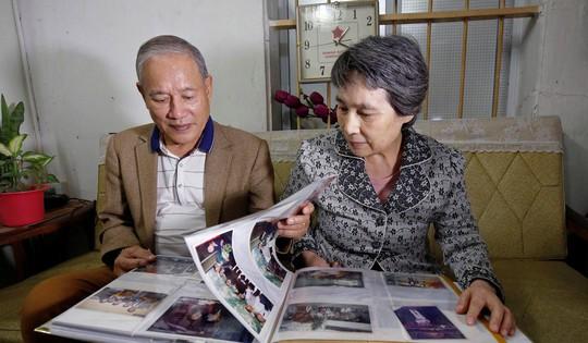 Tình yêu tan chảy mọi rào cản của chàng trai Việt và cô gái Triều Tiên - Ảnh 2.