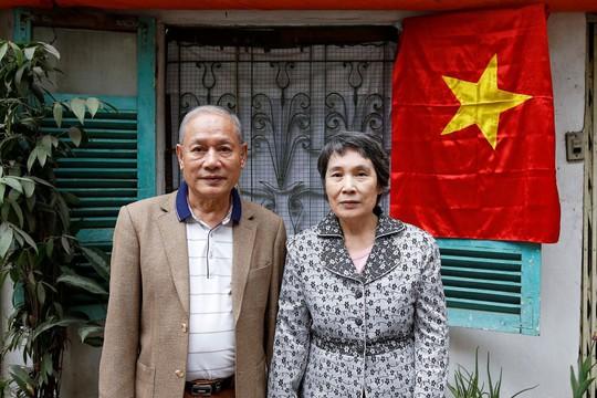 Tình yêu tan chảy mọi rào cản của chàng trai Việt và cô gái Triều Tiên - Ảnh 3.