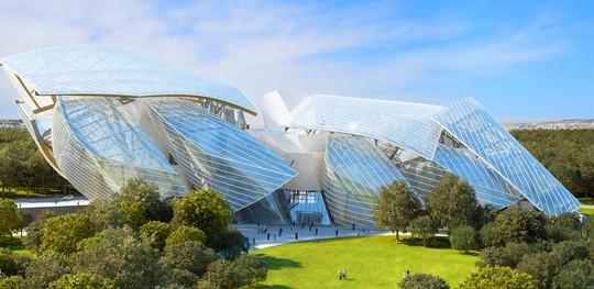 10 tòa nhà méo mó, vặn vẹo như chỉ có trong phim viễn tưởng - Ảnh 8.