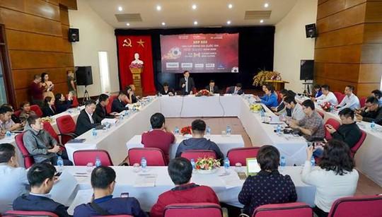 Quang Hải quyết đấu Anh Đức tranh Siêu Cúp quốc gia 2018 - Ảnh 1.