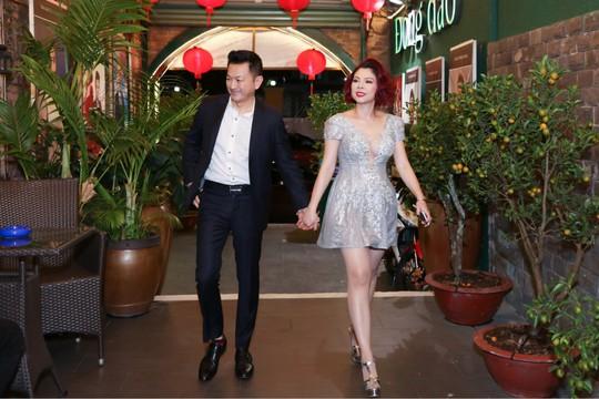 Thanh Thảo – Quang Dũng tái hợp trên sân khấu ngày tình nhân - Ảnh 5.