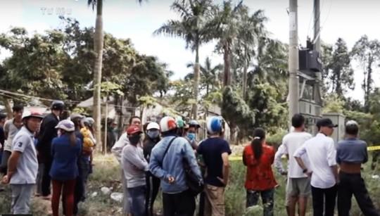 Nam thanh niên ở TP HCM xuống cầu Cao Lãnh tự tử - Ảnh 1.