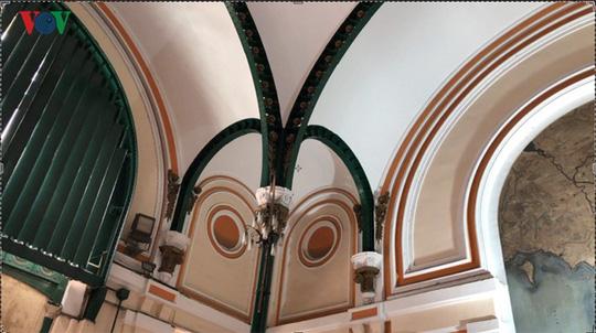 Bưu điện TP HCM - điểm đến thu hút khách du lịch quốc tế - Ảnh 13.