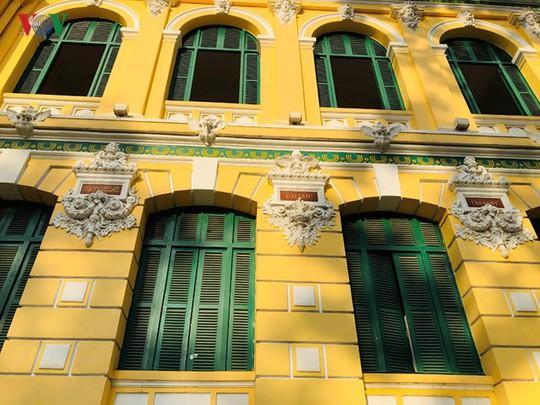 Bưu điện TP HCM - điểm đến thu hút khách du lịch quốc tế - Ảnh 17.
