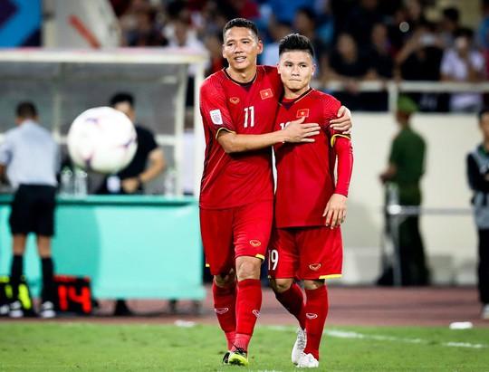 Quang Hải quyết đấu Anh Đức tranh Siêu Cúp quốc gia 2018 - Ảnh 2.