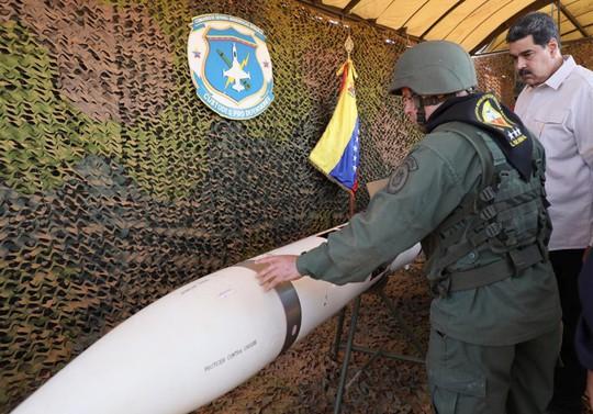 Cuba: Mỹ đưa đặc nhiệm tới sát biên giới Venezuela - Ảnh 1.