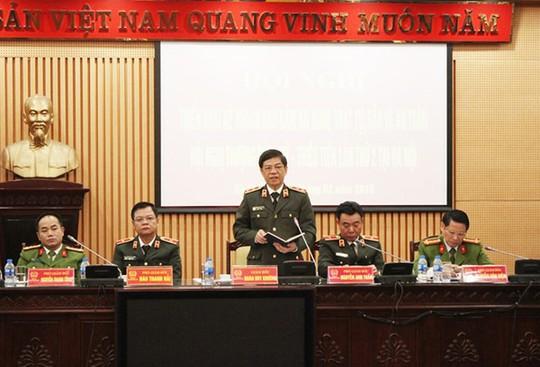 Công an Hà Nội lên kế hoạch bảo vệ an ninh Hội nghị thượng đỉnh Mỹ - Triều Tiên - Ảnh 1.