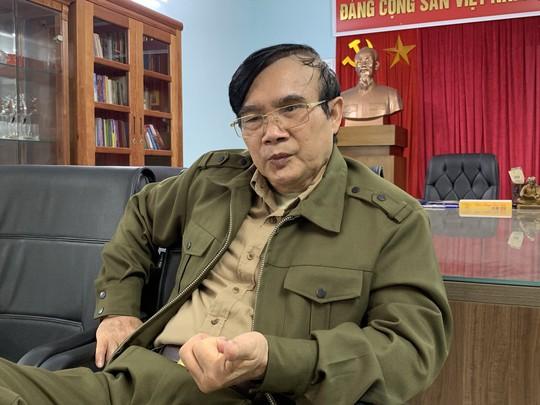 Cuộc chiến đấu bảo vệ biên giới phía Bắc: Việt Nam luôn khát vọng hòa bình - Ảnh 1.