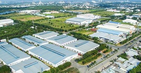 BĐS công nghiệp: điểm sáng trên thị trường năm 2019 - Ảnh 1.