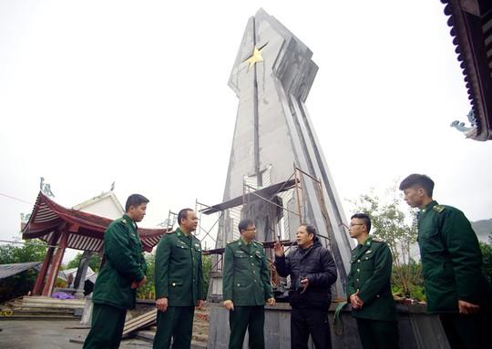 Cuộc chiến đấu bảo vệ biên giới phía Bắc: Việt Nam luôn khát vọng hòa bình - Ảnh 2.