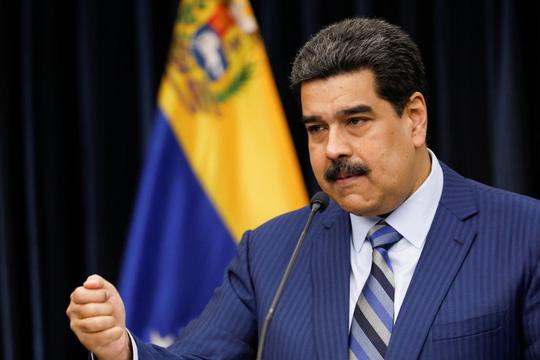 Khủng hoảng Venezuela: Mỹ tăng sức ép lên Tổng thống Maduro  - Ảnh 2.