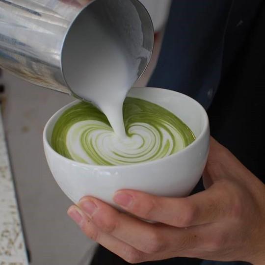 5 quán cà phê gây nhiều thương nhớ tại Kyoto - Ảnh 12.
