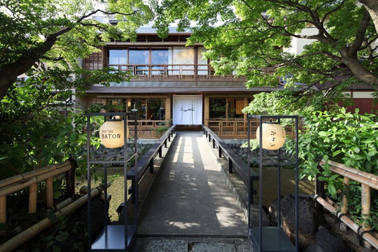 5 quán cà phê gây nhiều thương nhớ tại Kyoto - Ảnh 13.