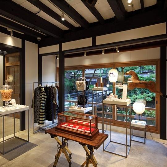5 quán cà phê gây nhiều thương nhớ tại Kyoto - Ảnh 15.