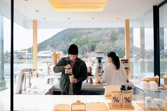 5 quán cà phê gây nhiều thương nhớ tại Kyoto - Ảnh 4.