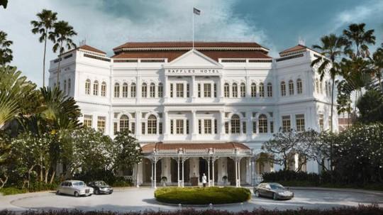 Top những khách sạn hot nhất châu Á năm 2019 - Ảnh 4.