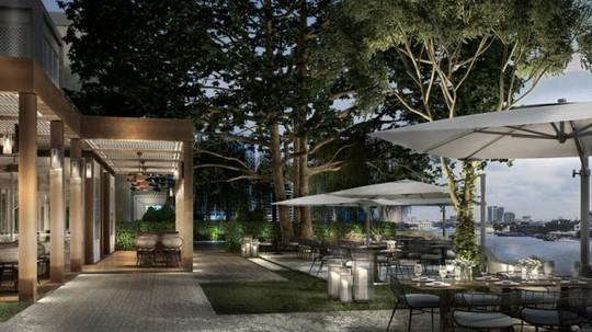 Top những khách sạn hot nhất châu Á năm 2019 - Ảnh 5.