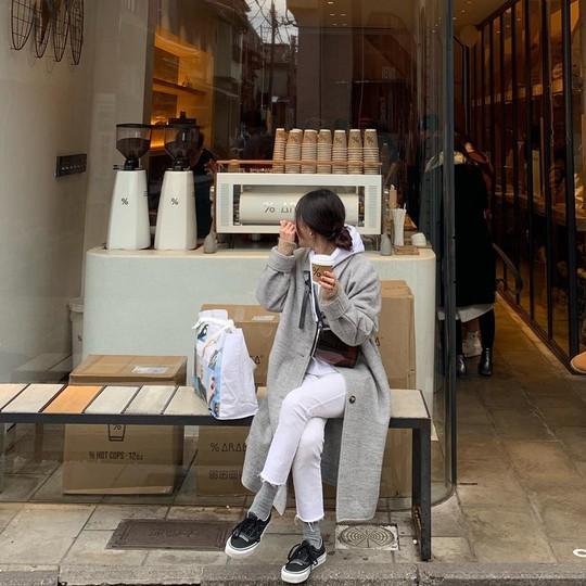 5 quán cà phê gây nhiều thương nhớ tại Kyoto - Ảnh 6.