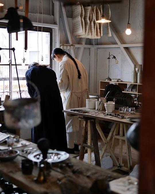 5 quán cà phê gây nhiều thương nhớ tại Kyoto - Ảnh 8.