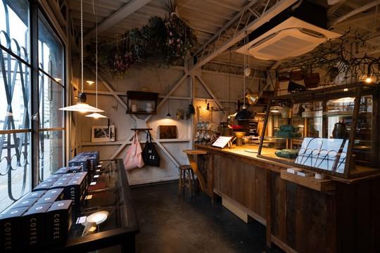 5 quán cà phê gây nhiều thương nhớ tại Kyoto - Ảnh 9.
