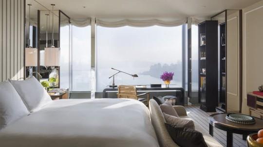 Top những khách sạn hot nhất châu Á năm 2019 - Ảnh 10.