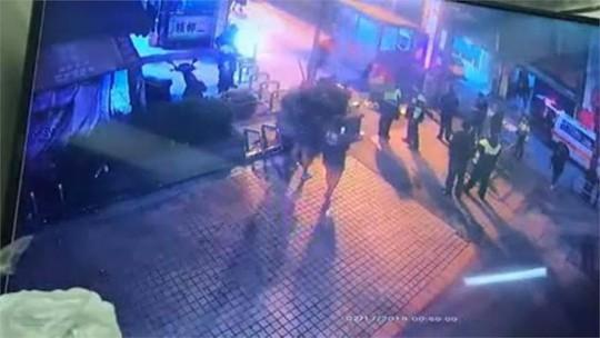 Đài Loan bắt 7 người Việt nghi đâm chết đồng hương - Ảnh 1.