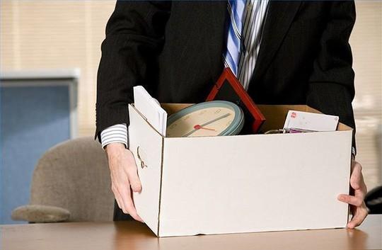 5 lý do thường gặp khiến nhân viên nghỉ việc - Ảnh 1.